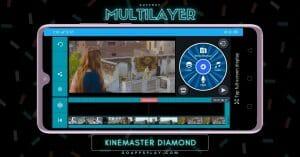 KineMaster Diamond Mod Apk – Download Latest Version 3