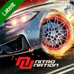 Nitro Nation Mod Apk